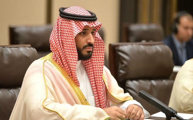 A grande maioria dos sauditas apoiam esmagadoramente Mohammed bin Salman e suas reformas.
