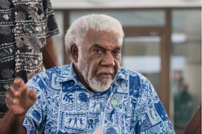 Wakil PM Vanuatu Terancam Masuk Penjara