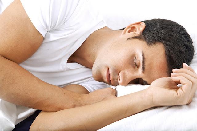 20 Makanan Pemicu Cepat Tidur yang Alami untuk Tubuh
