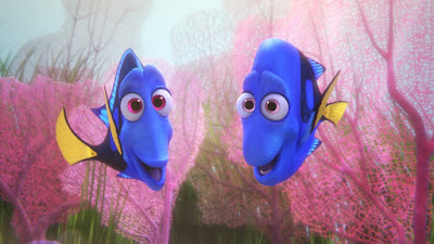 Finding Dory 2016 Image 9