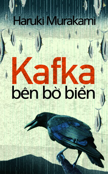 Kafka on the Shore - Kafka bên bờ biển