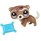 Littlest Pet Shop Singles Ferret (#2287) Pet