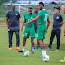 Rohr Drops Onazi As Assistant Captain Over Rumoured Brouhaha With Mikel Obi