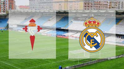 Prediksi Bola Celta Vigo vs Real Madrid