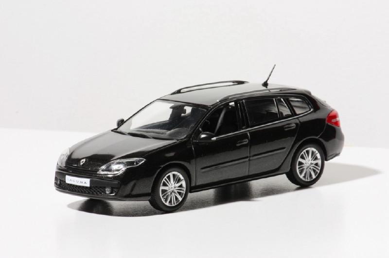 Miniautohobby Renault Laguna Iii Grandtour