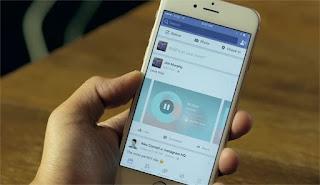 فيسبوك تكشف مجددا عن ميزة جديدة