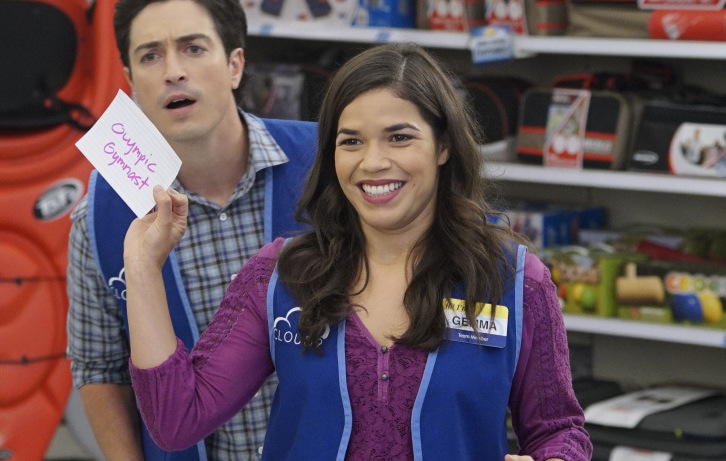 Superstore - America Ferrera To Leave After 5 Seasons