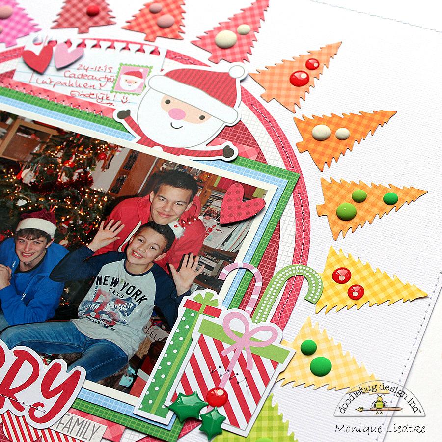 doodlebug design inc blog petite prints challenge merry family
