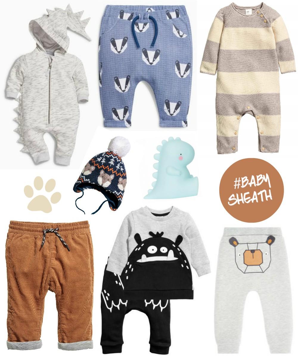 Babys October Wishlist