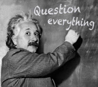 Einstein Question Everything - The top 5 most annoying co-workers!