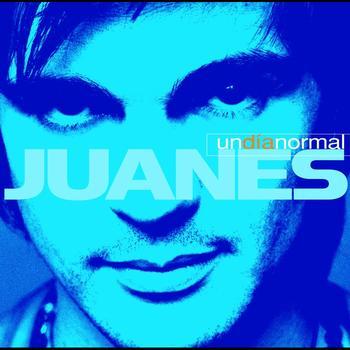 Juanes Un Día Normal 37 Frases De Canciones
