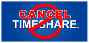 timeshare cancellation