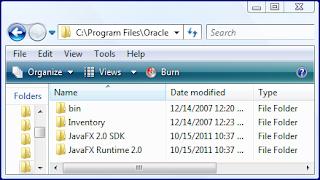 Hello JavaFX 2 0: Introduction by NetBeans 7 1 beta | JavaWorld