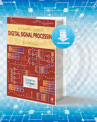 Free Free Book Introduction to Digital Signal Processing pdf.