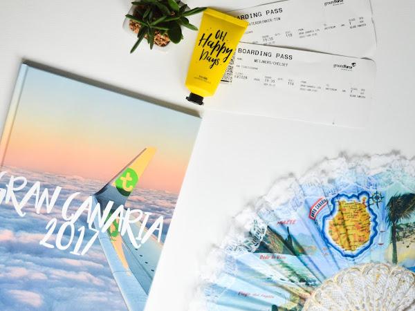 Fotoboek Gran Canaria van Fotofabriek | Review