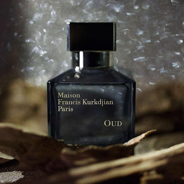 The Maison Francis Kurkdjian Oud Eau de Parfum