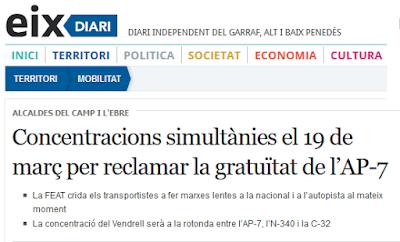 http://www.eixdiari.cat/territori/doc/60720/concentracions-simultanies-el-19-de-marc-per-reclamar-la-gratuitat-de-lap-7.html