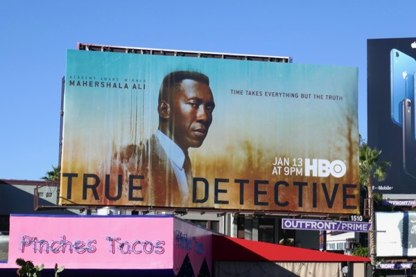 True Detective season 3 HBO billboard