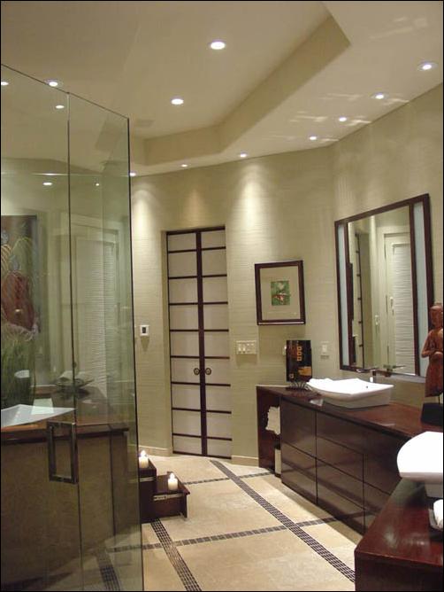 Asian Bathroom Ideas 12