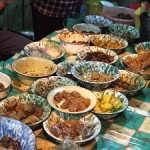 Kuliner Indonesia - Nasi Jamblang