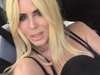"""Loredana Lecciso: la showgirl lancia una linea di profumi e coionvolge le figlie nel nuovo """"lavoro"""""""