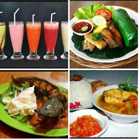 Kedai Kuliner Online Mbak Desy Berita Seputar Lubuklinggau