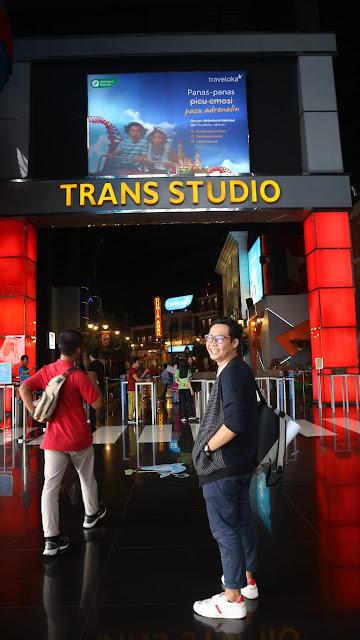 trans studio bandung mall