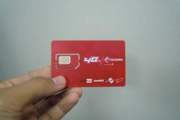 Ganti SIM Card Telkomsel 4G di Grapari Kota Kasablanka