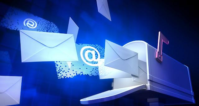 Layanan Akun Email Gratis Terbaik