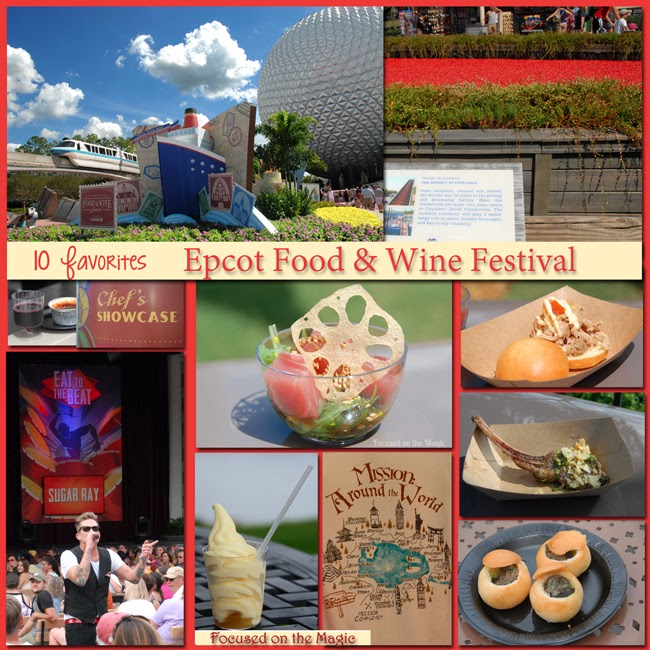 A record 75-day festival overflows with culinary events, celebrity chefs, seminars, musical acts and workshops, during the Epcot International Food & Wine Festival Aug. 31-Nov. 13, 2017. Celebrated for its creative tapas-sized dishes and inspired sips, high-energy entertainment and premium signature dinners and tastings, the festival will sizzle with a more than 35 specialized marketplace – celebrating 35 years of Epcot. Guests can pair wines, beers and ciders with delicious tastings as they stroll World Showcase Promenade and Future World.
