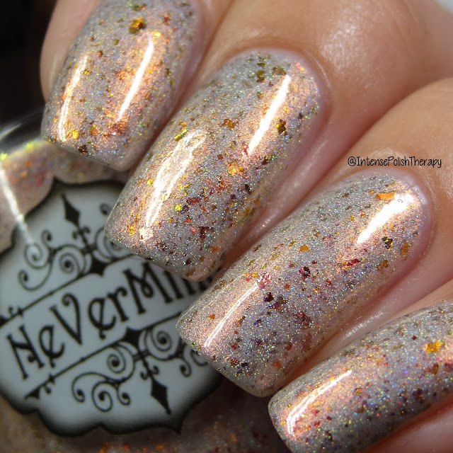 NeVerMind Polish Phoenix Fire