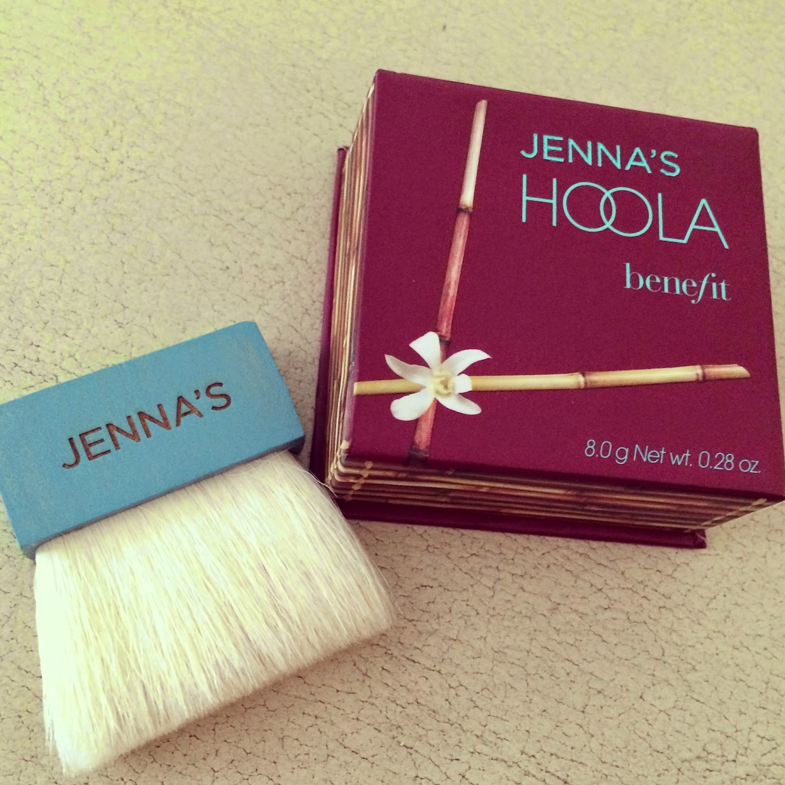 personalised-benefit-hoola-bronzer-box-jenna-brush