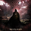 Heavy Metal Hell: RECENZE: Nahum - The Gates Are Open