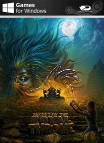 Secret of The Royal Throne MULTi2-PROPHET