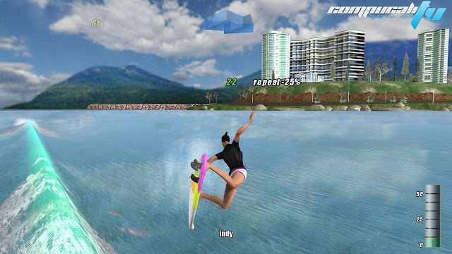 The Surfer PC Full TiNYiSO Descargar 2012