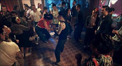Vive como bailas con Levi's