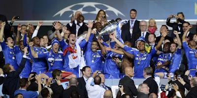 Profil, Prestasi, dan Sejarah Lengkap Chelsea FC
