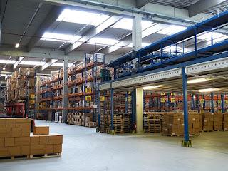 inspecciones de estanterías, NTP 852, Prevención de riesgos, UNE-EN 15635