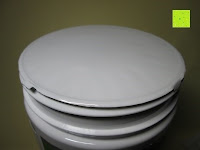 Dose versiegelt: Lineavi Vitalkost – Der gesunde Diät Shake für Ihr Abnehmprogramm + Shaker, 500g (Starterpaket)