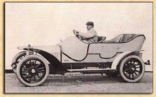 Adler 1909