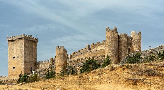 burgos_provincia_paseo_excursion_travel_visita_visit_peñaranda_castilllo_duero