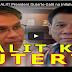 VIRAL NOW: INILABAS ANG GALIT! President Duterte Galit na Inilahad ang Kinimkim na Galit nya kay Mar Roxas!