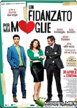 Capa do Filme Um Namorado Para Minha Esposa