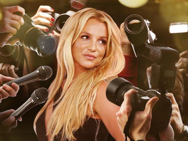 Britney Spears dikabarkan meninggal