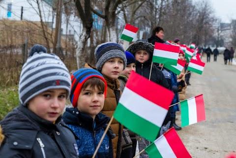Az új ukrán nyelvtörvény sérti a nemzeti közösségek jogait
