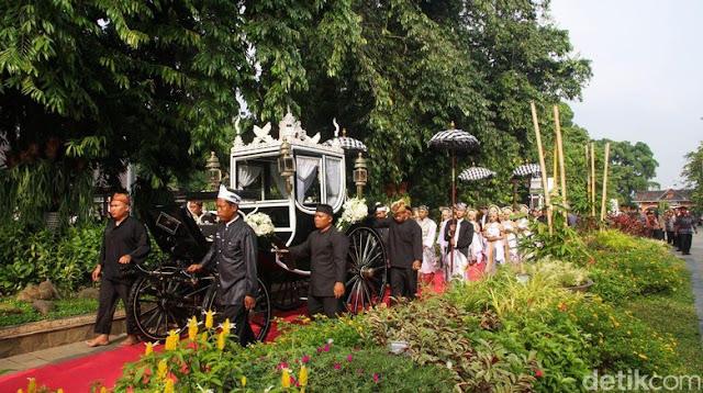 Kereta Syetan Purwakarta