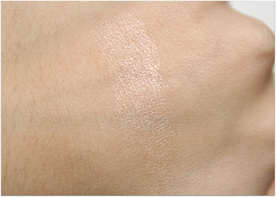 Tata Harper Very Illuminating Cheek Tint Swatch