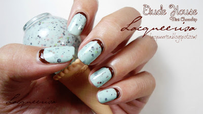Lacqueerisa: Etude House Mint Chocochip