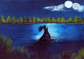 la madre del rio mito de colombia