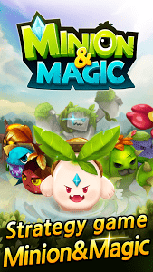 Minion And Magic Apk v1.0.16 Mod Unlimited Coin/Diamond Terbaru